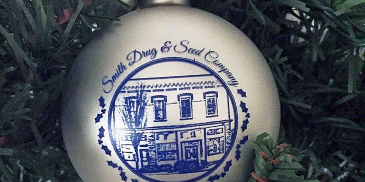 Valdosta unveils 23rd Annual Christmas Ornament