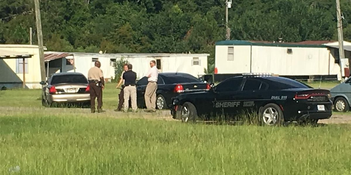 Coffee Co. Sheriffs and GBI conduct death investigation