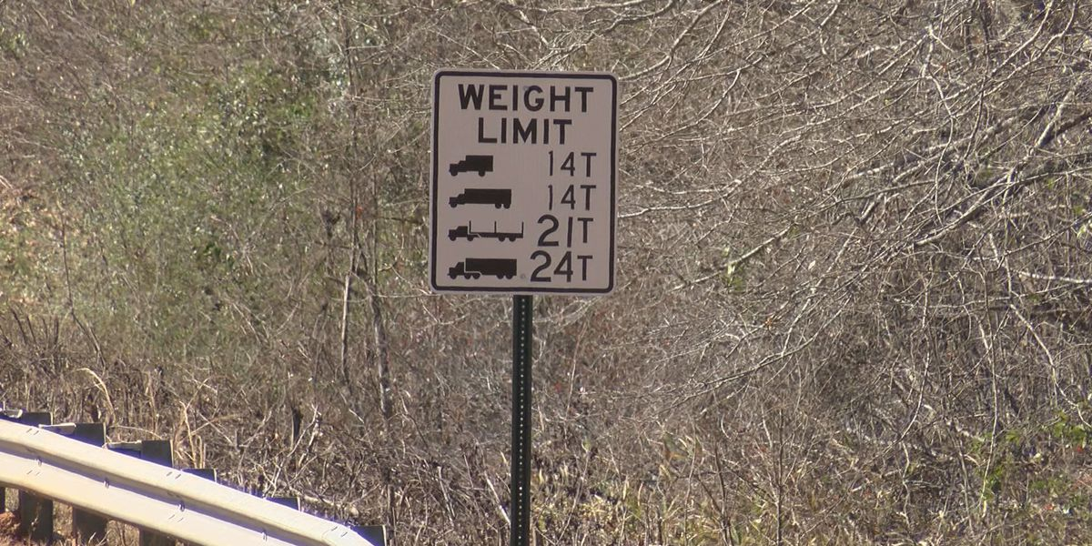 Sumter Co. leaders oppose new road limits