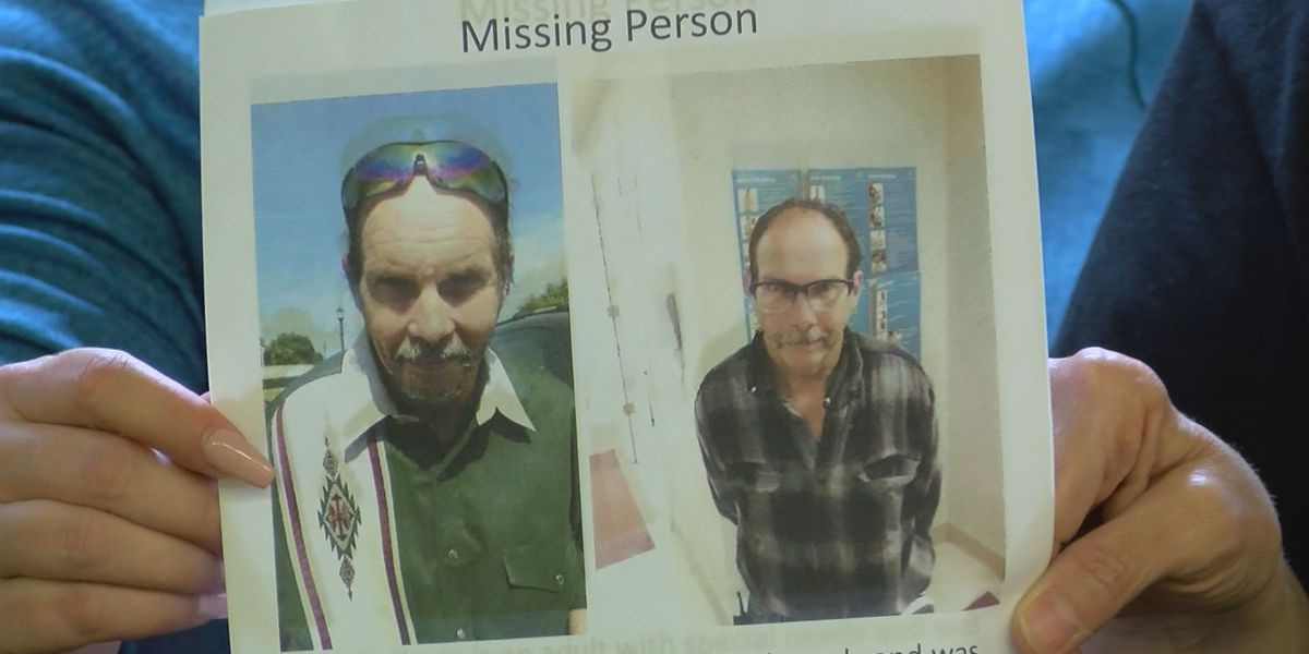 Family members continue to search for missing loved one days later