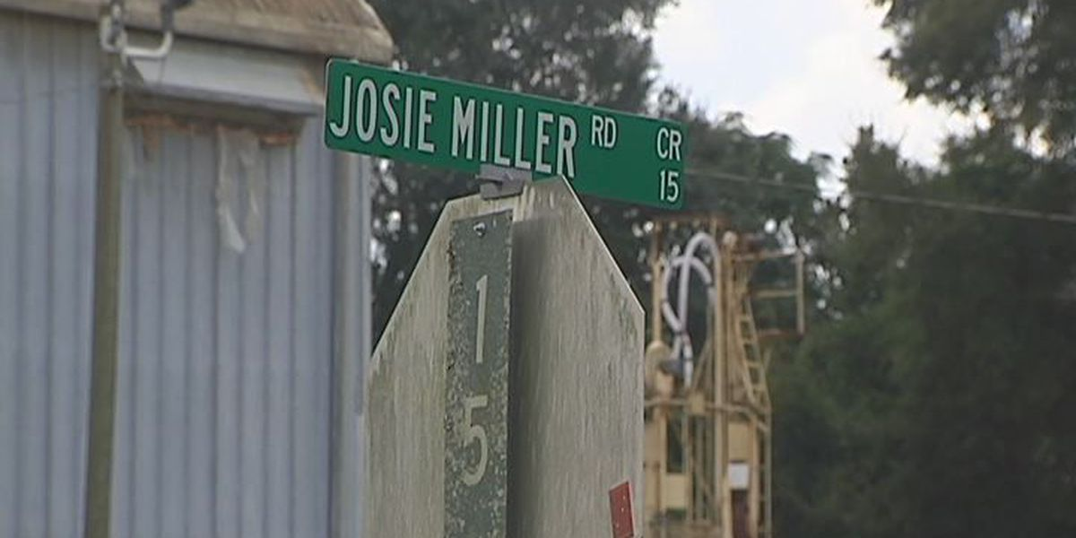 Young boy killed in Baker Co.