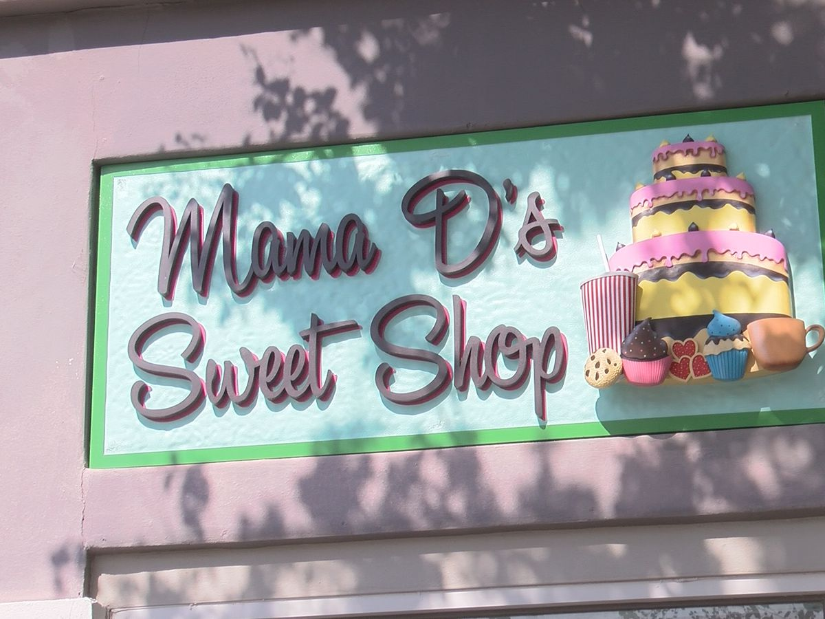 Sweet shop begins shipping across country during pandemic