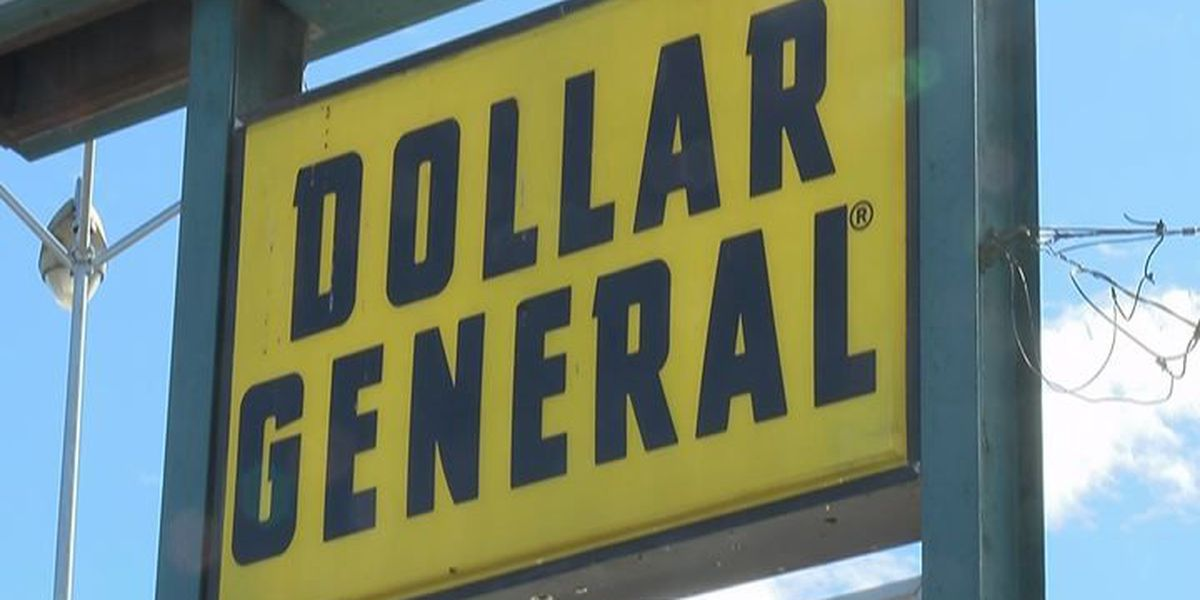 Dollar General employee arrested for theft