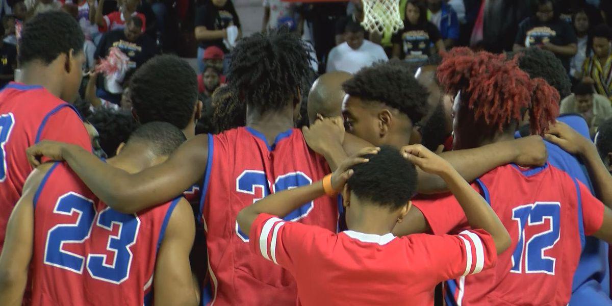 Calhoun County sends boys and girls basketball to finals