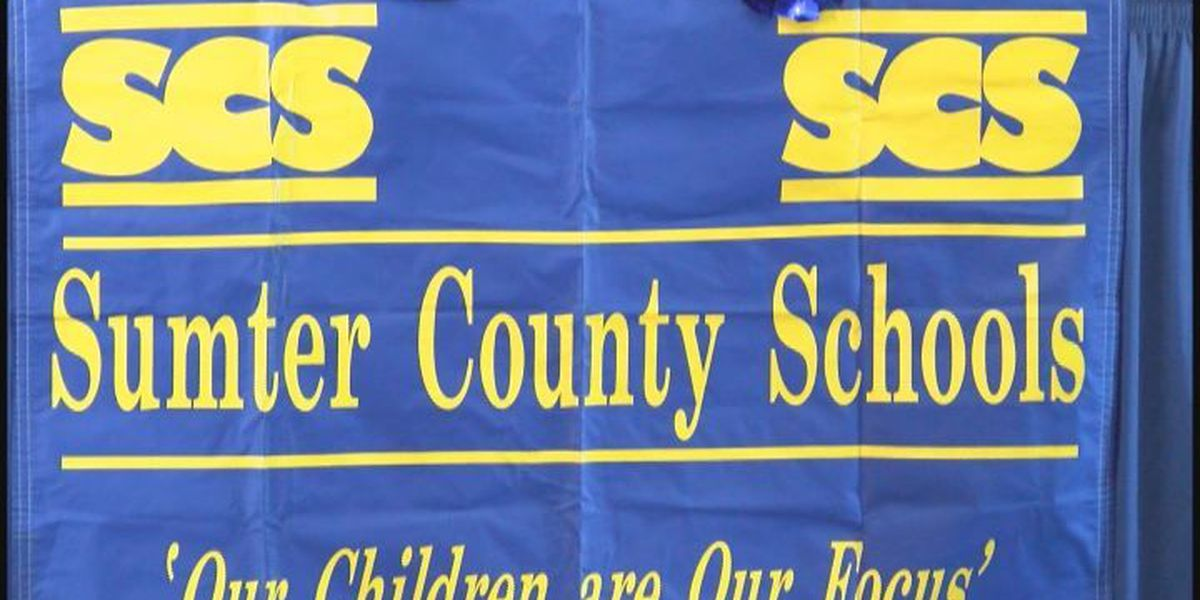 Sumter County Schools holds first job fair