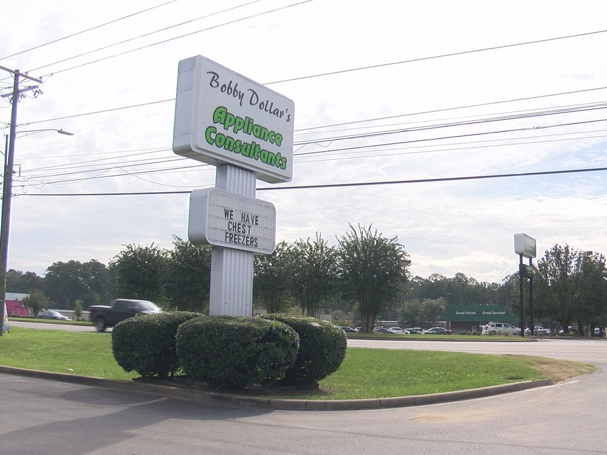 Thomasville appliance store owner speaks on manufacturing impacts during pandemic