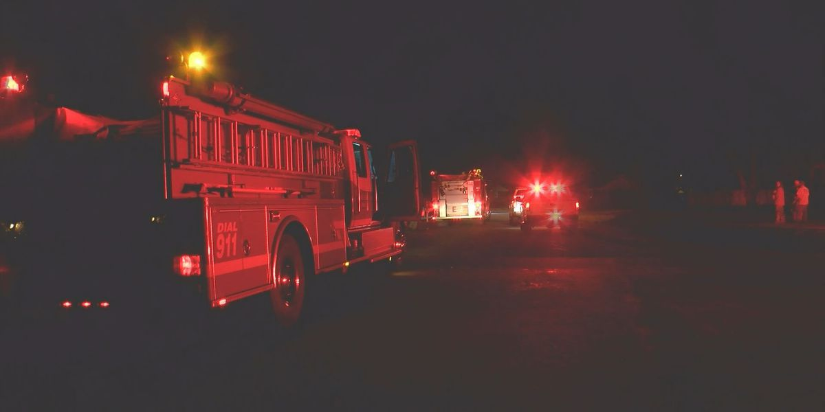 Lee Co. house fire causes significant damage