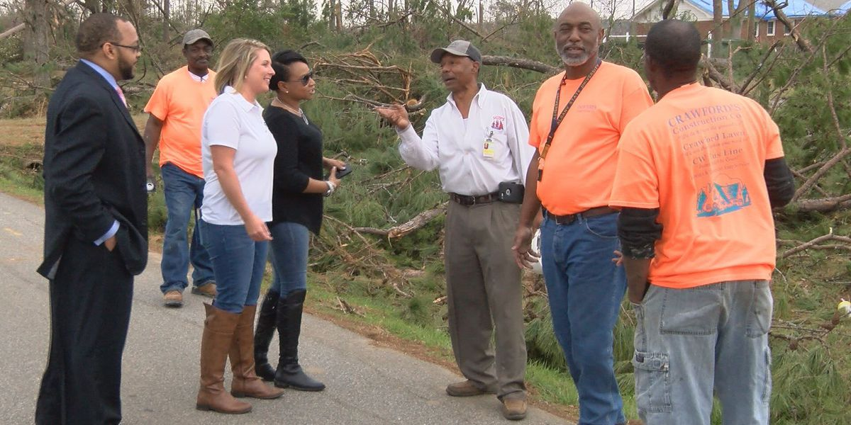 Construction company to help storm victims without insurance