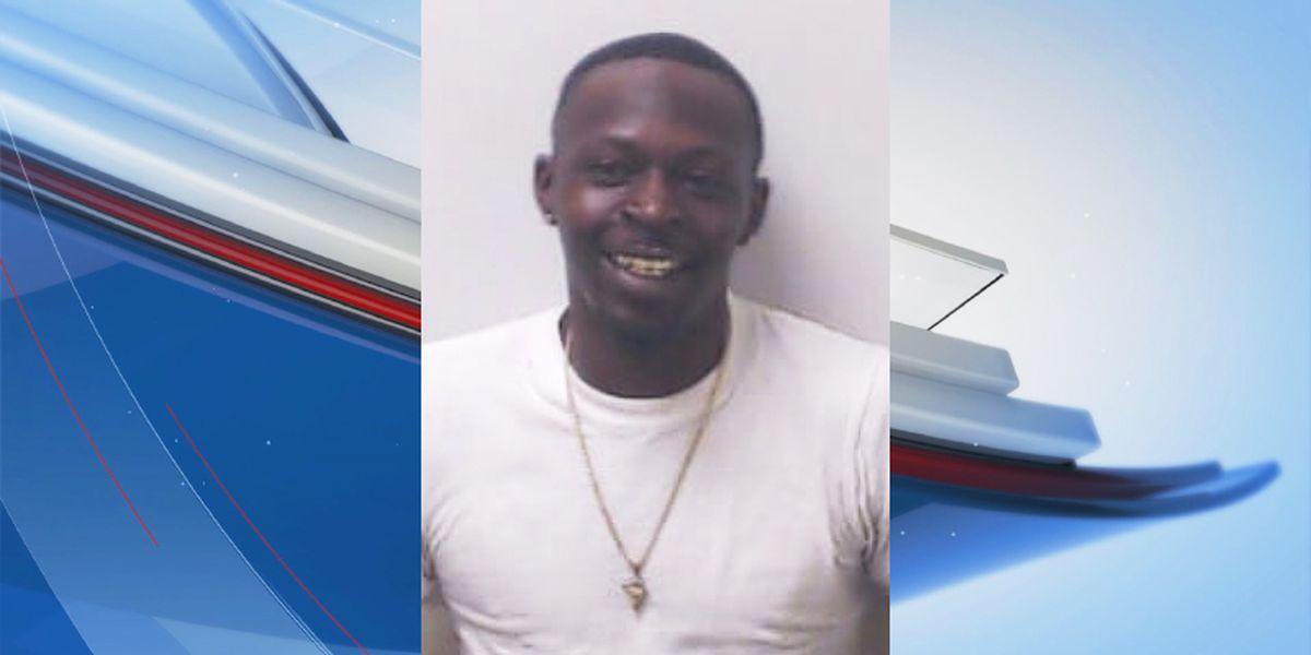 Update: Man arrested in Nov. Bainbridge shooting