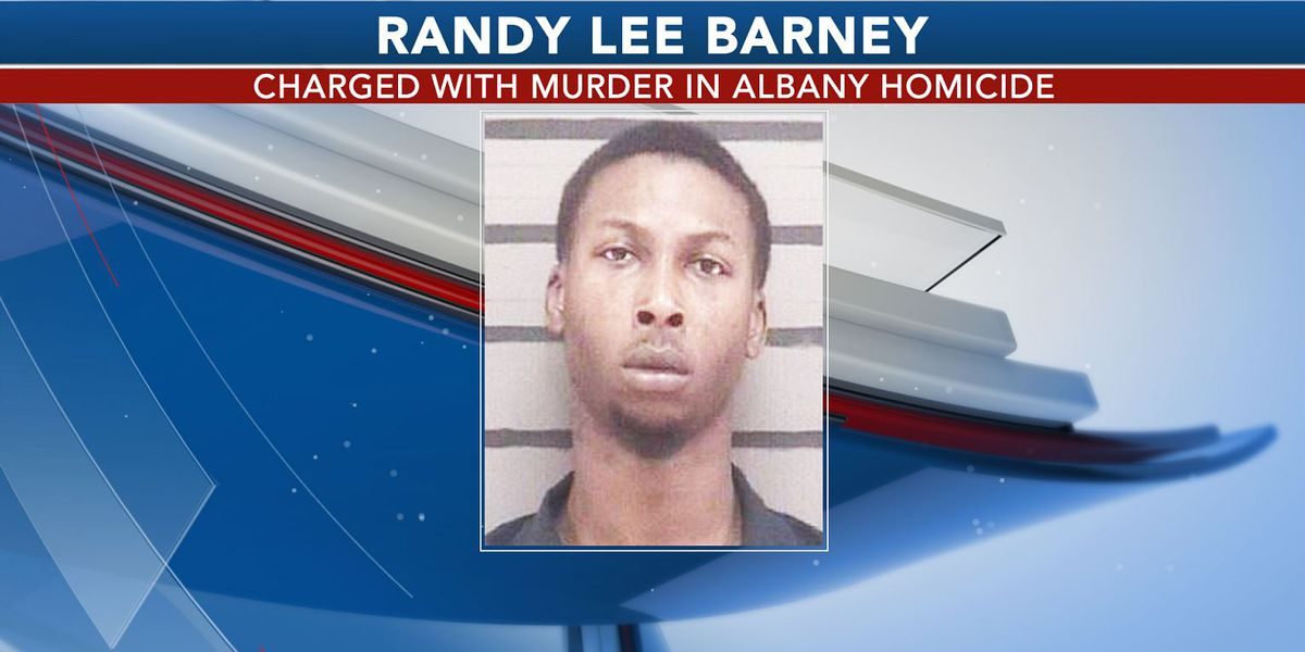Suspect arrested in Saturday Albany homicide