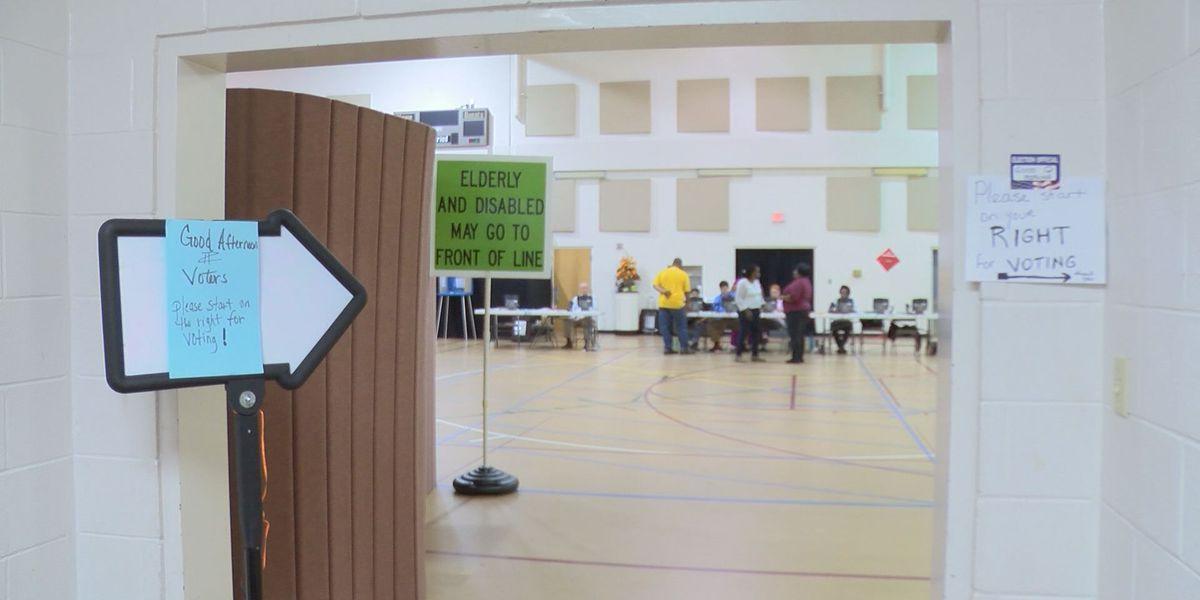 Valdosta sees low voter turnout for city council races