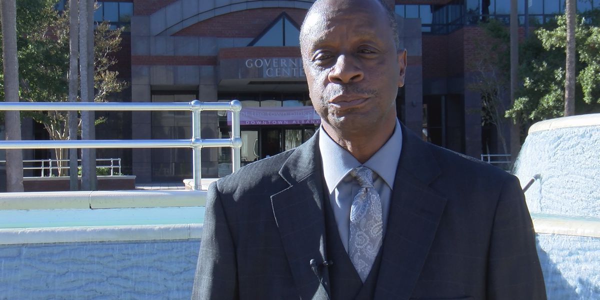 Albany mayor candidate: Omar Salaam shares campaign ahead of Albany's mayoral election