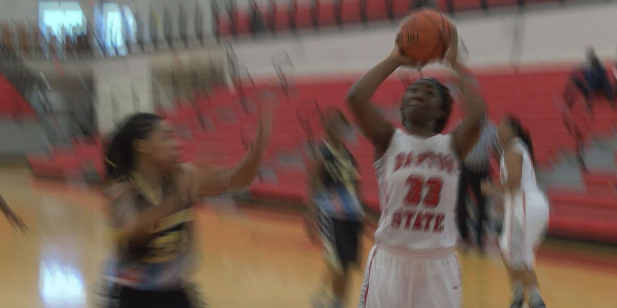 New year classic finals and highlights from Darton State