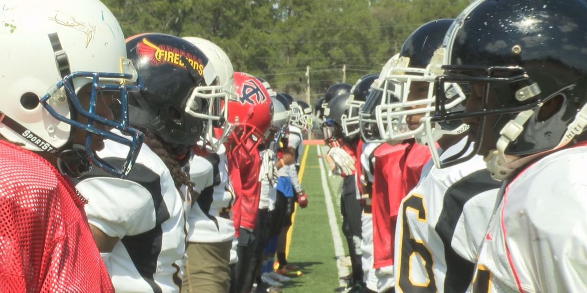 Georgia Firebirds packed with Albany State talent