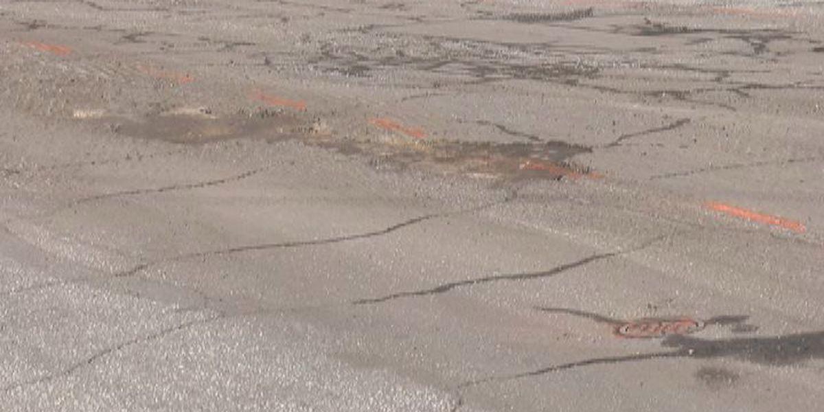 Road resurfacing work begins in Valdosta