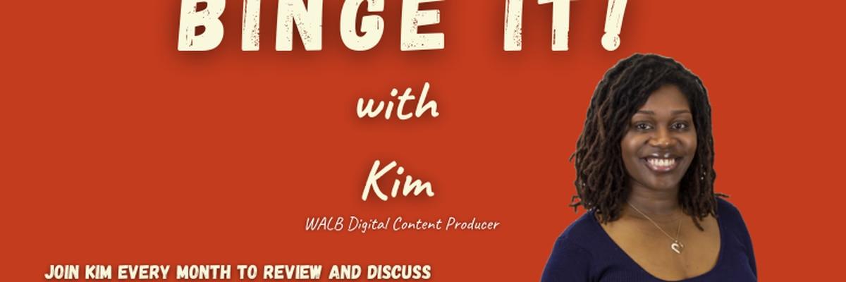 BINGE IT!: Fans get unexpected plot twist with Netflix's 'Behind Her Eyes'