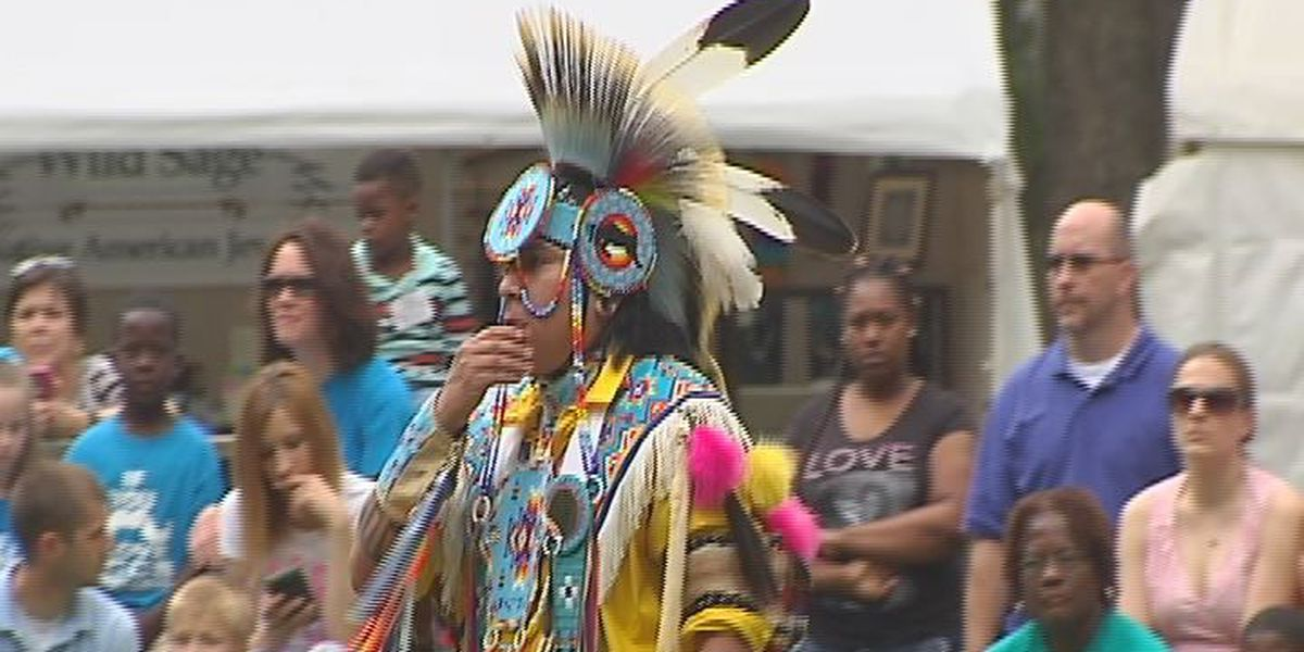 Festival organizers happy with Chehaw turnout