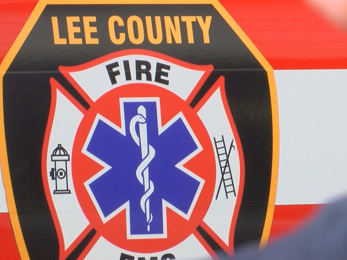 Lee Co. Commission votes on paramedic pay increase