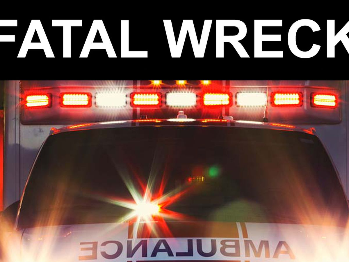 UPDATE: 4-year-old dies following Grady Co. wreck