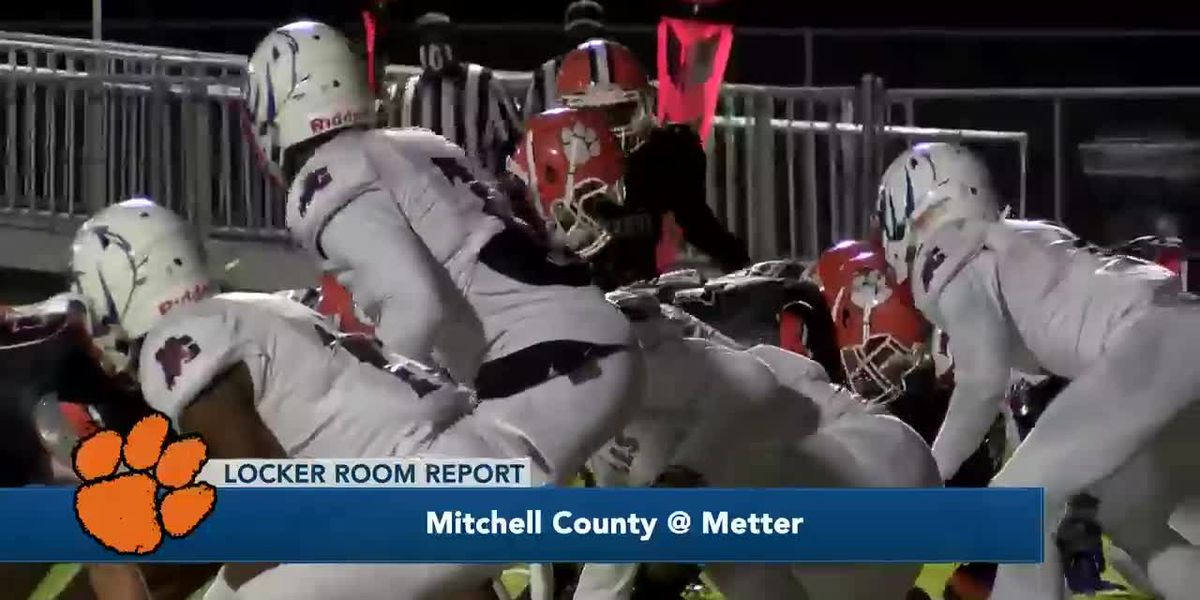 Mitchell Co. vs. Metter