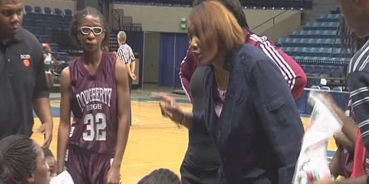 Jackson out as Dougherty girls' basketball coach