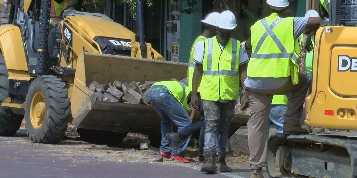 Programs help Ga. students gain exposure to construction industry