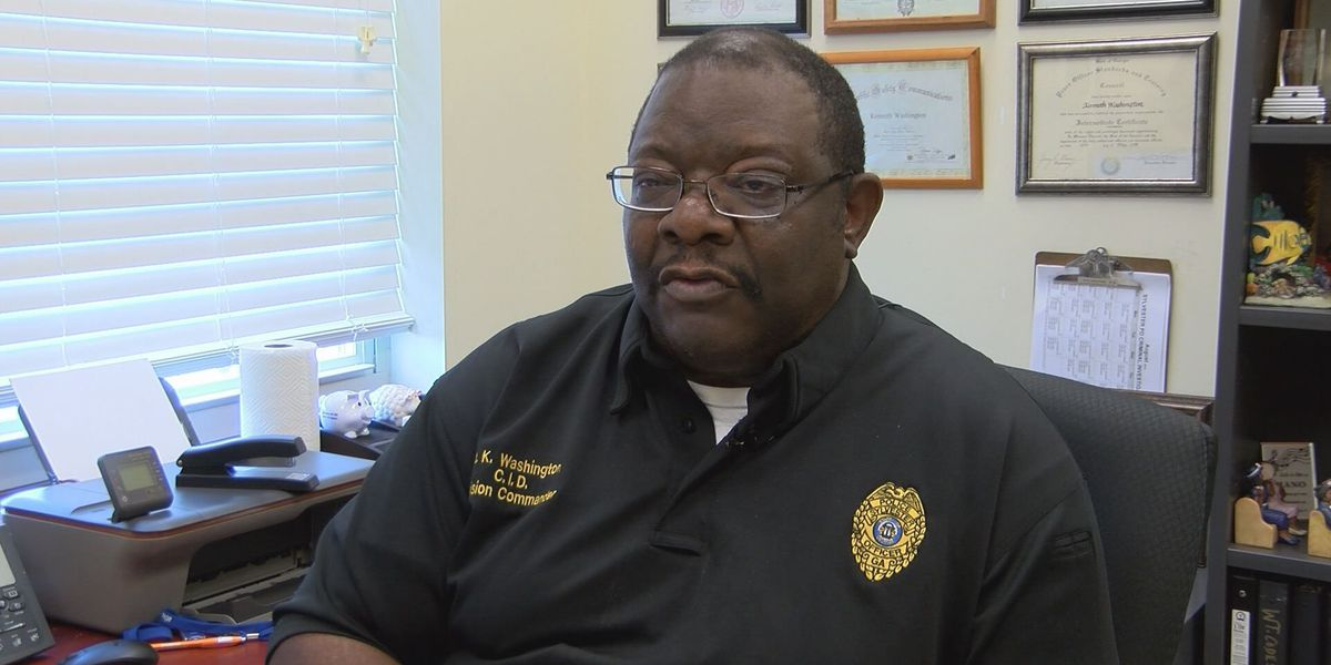 Sylvester PD has new interim police chief