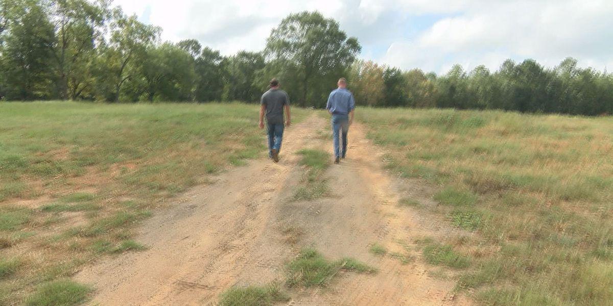 Hunters plan RV park in Randolph County