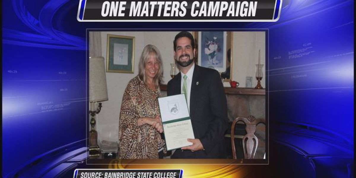 Bainbridge State College shows faculty they matter