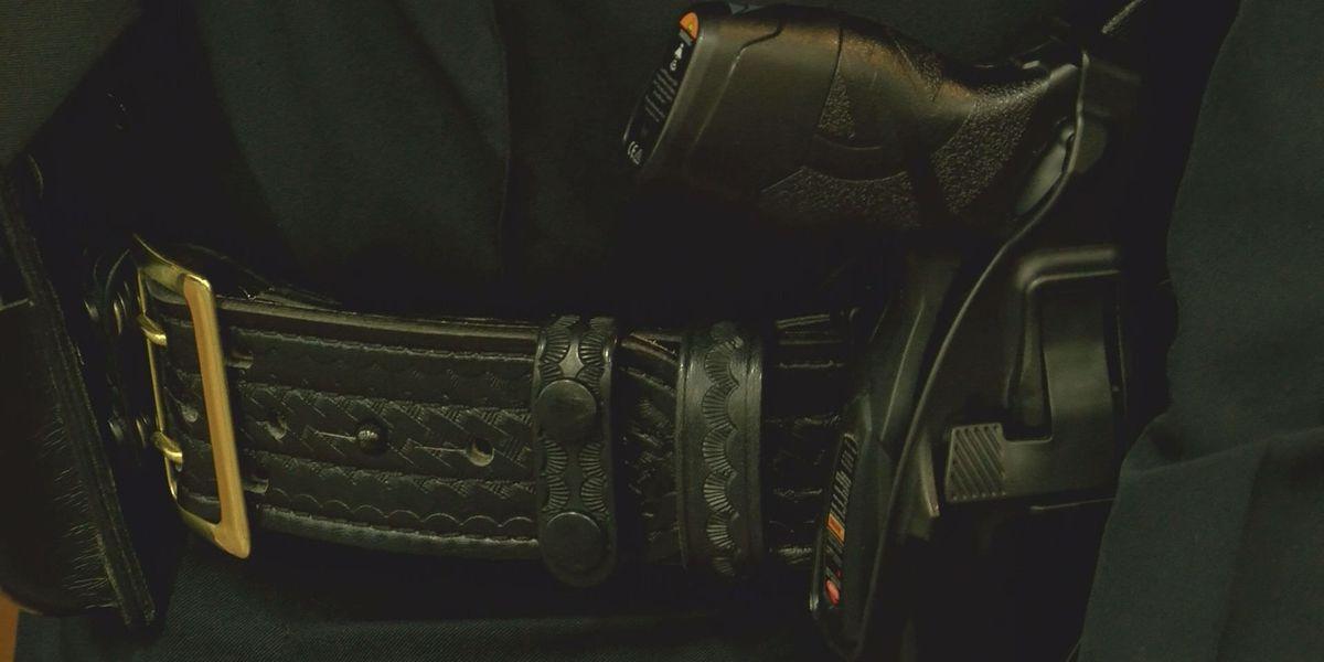 Pelham police host active shooter training