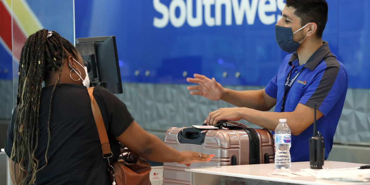 Air travel not expected to recover until 2024