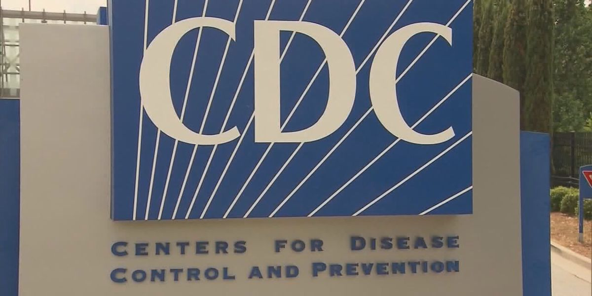 CDC releases new COVID-19 guidance ahead of Easter weekend