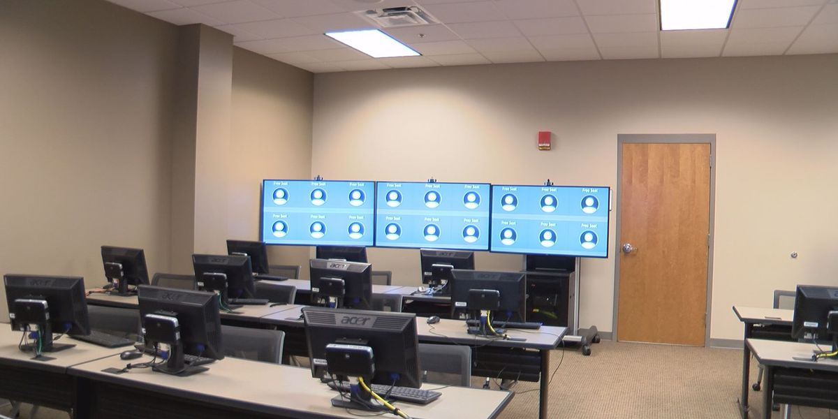 Albany Technical College adding two new virtual classrooms