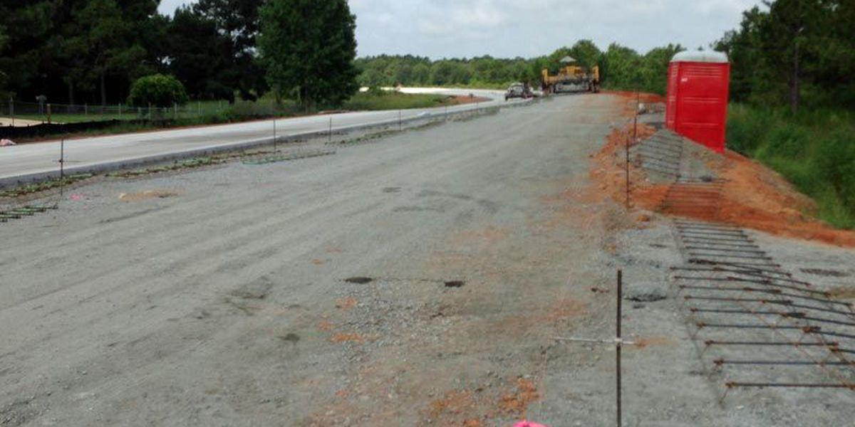 Leesburg Bypass won't help... yet
