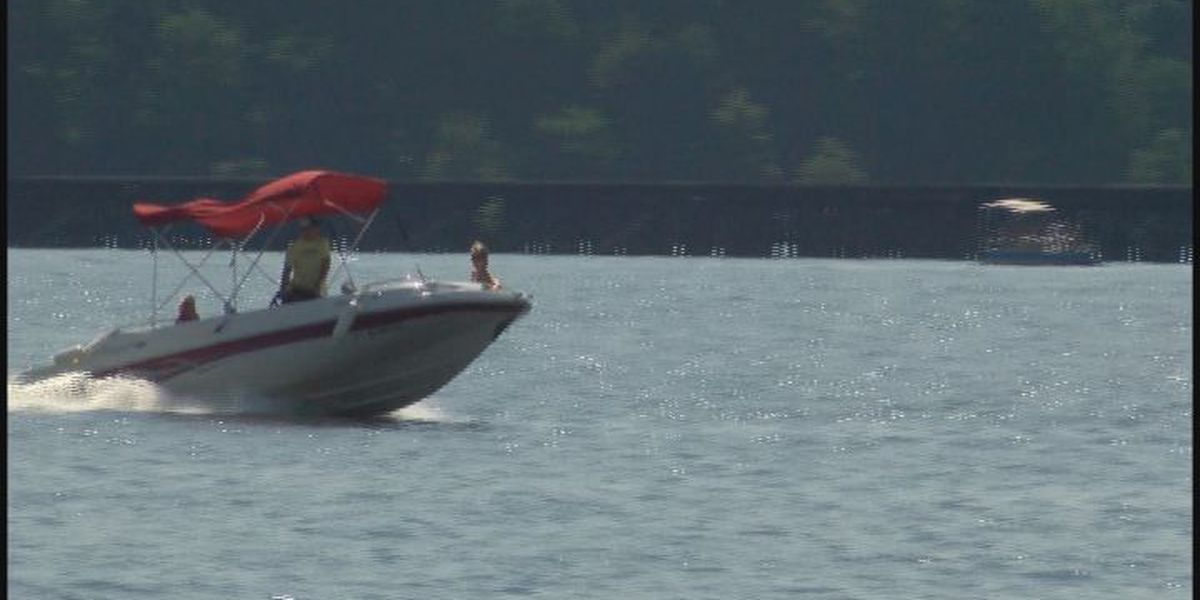 DNR officials keep boaters safe for the Summer