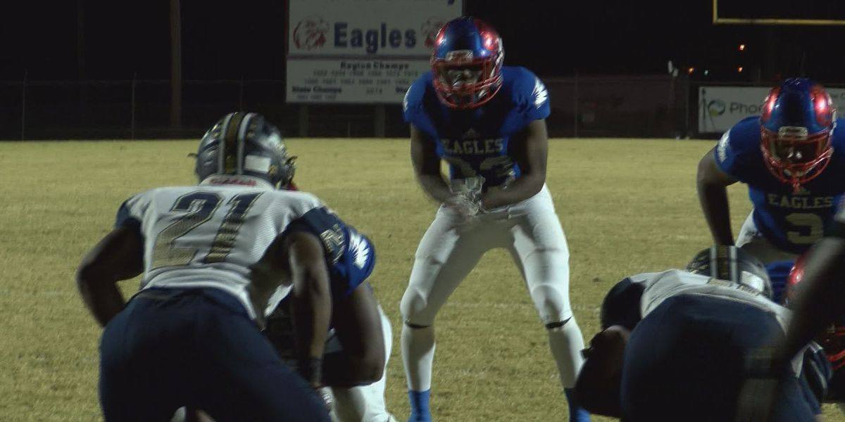 Game of the Week(11/02/18): Pelham host Mitchell County in the battle for the region