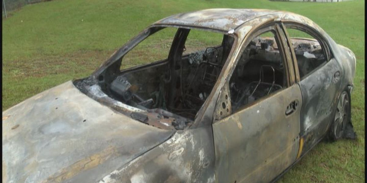 Police search for suspects in Thomasville arson