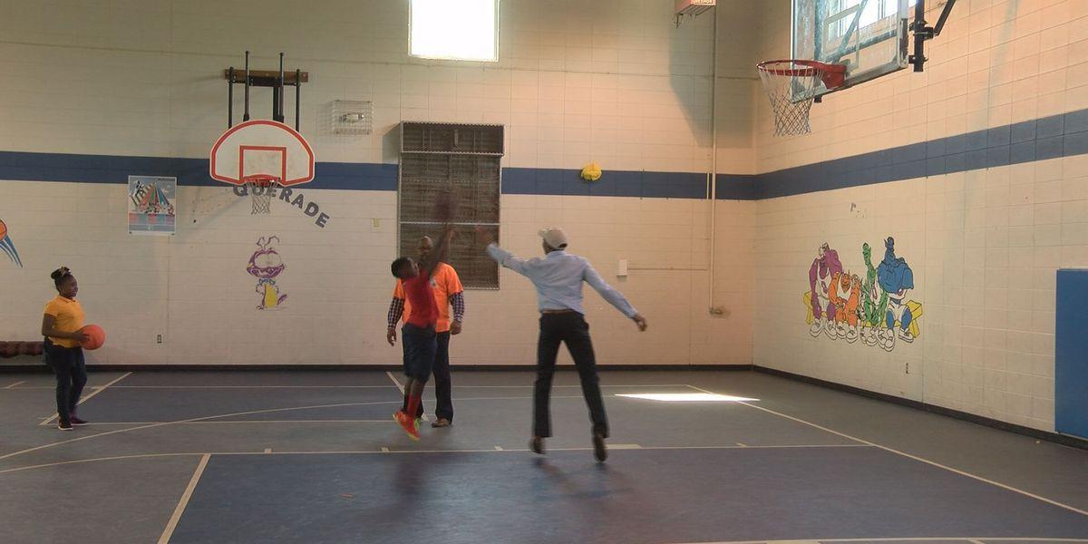 Boys & Girls Club basketball league open to community