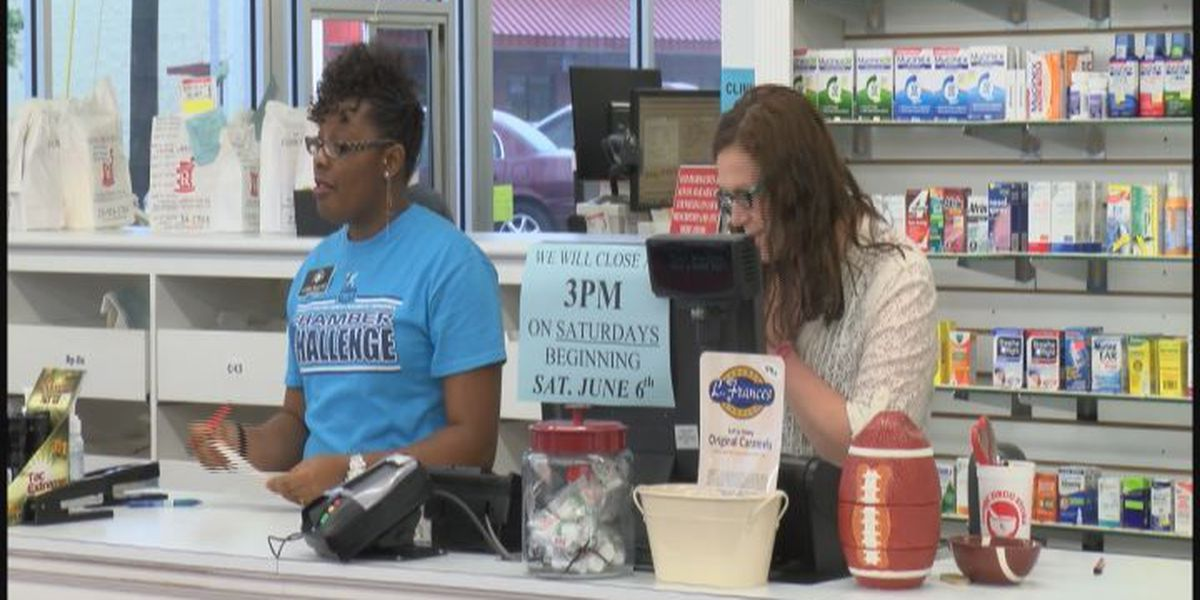 Chamber of Commerce encourages weight loss in businesses