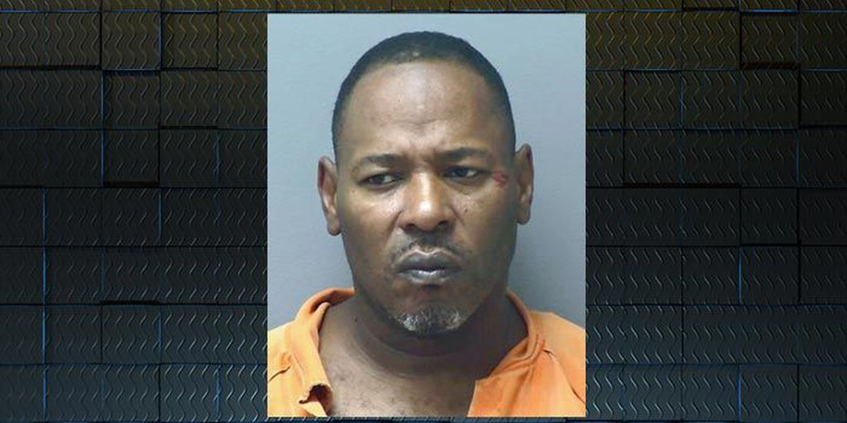 Man arrested after high-speed Thomasville chase