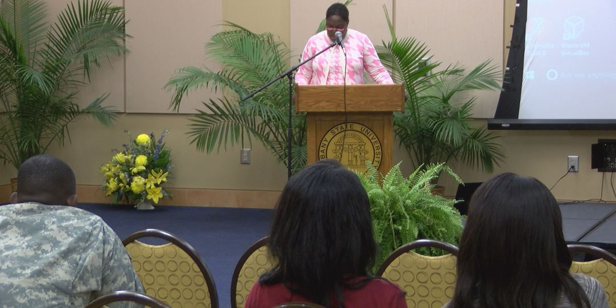 ASU fraternity holds breast cancer forum