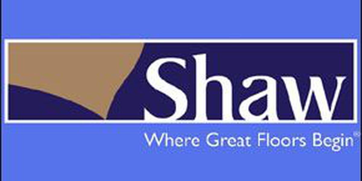 Shaw job cuts continue in Alabama