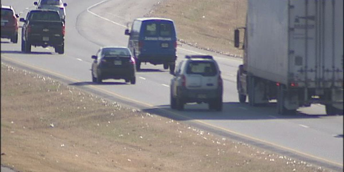 Low gas prices mean busy holiday roadways, GOHS says stay safe