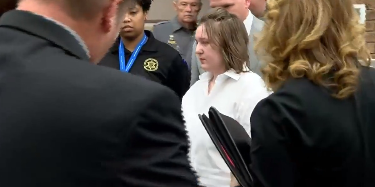 SC woman charged with abandoning child's remains not given bond pending mental evaluation