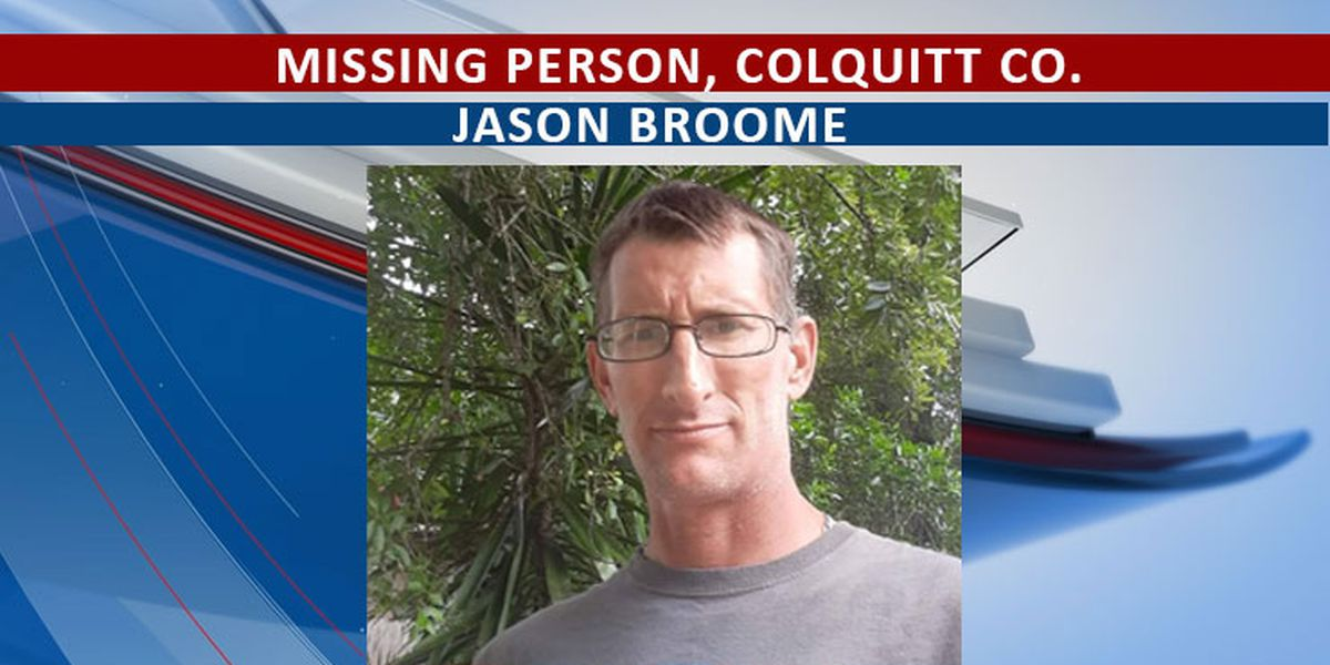 Missing Colquitt Co. man found dead