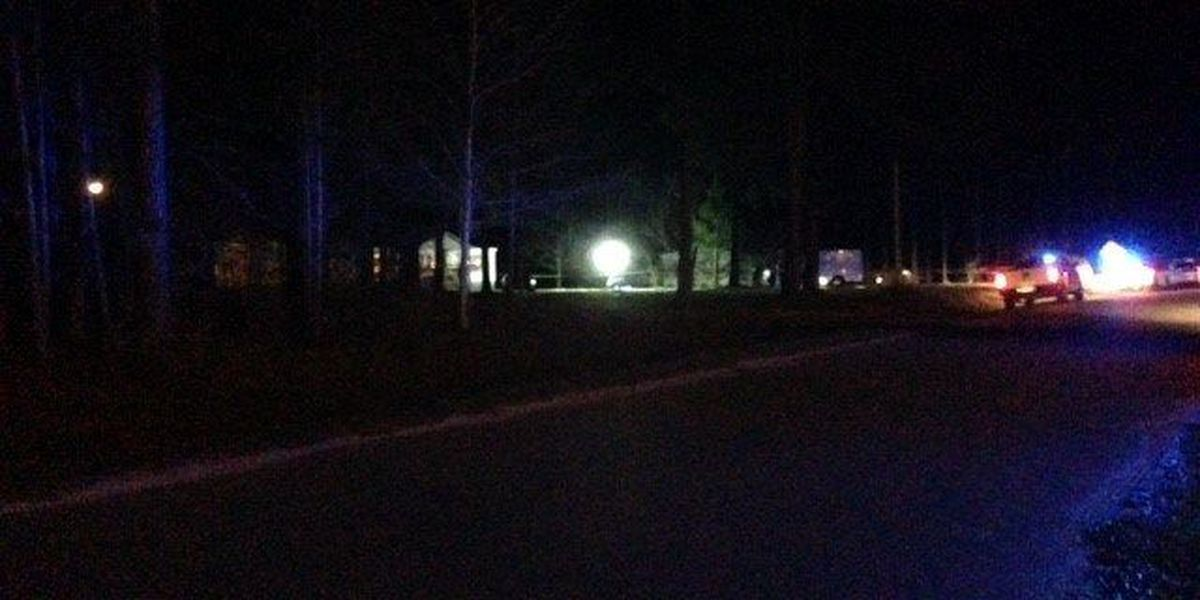 GBI investigates Moultrie officer-involved shooting