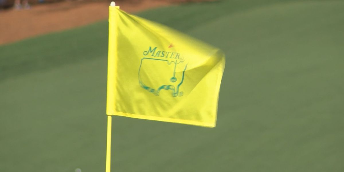 Playtime is over: Day 3 of practice wrapped up at the Masters