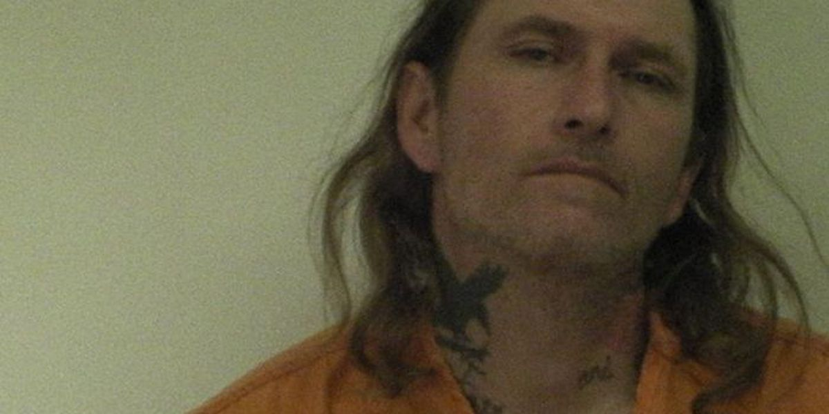 One arrested in meth manufacturing operation in Adel