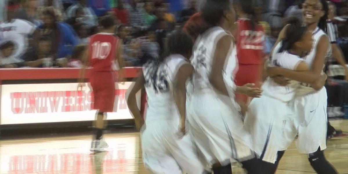 Saturday's GHSA basketball semifinal scores/highlights