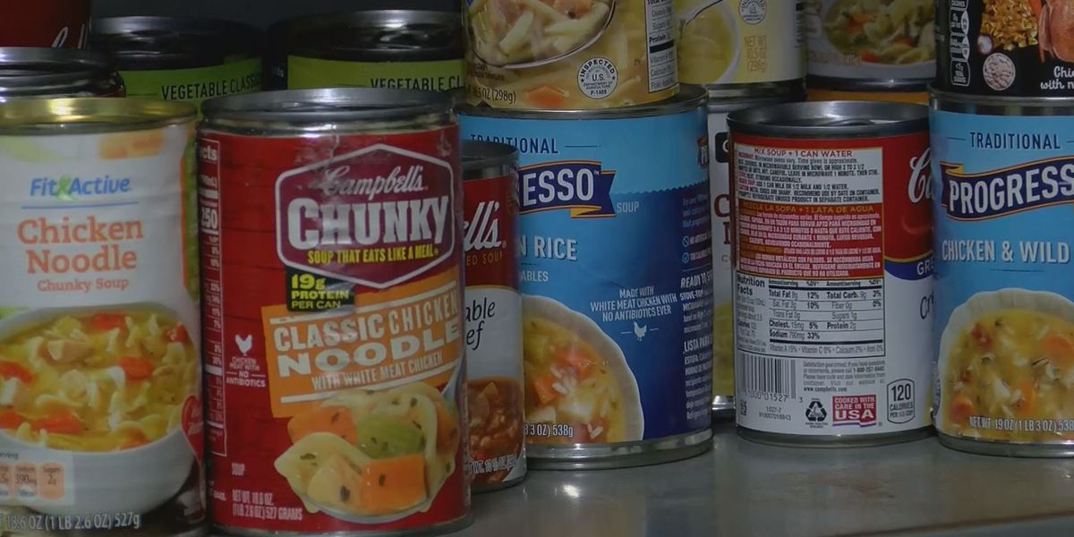 ABAC students get good meals, clothes with 'The Closet Pantry'